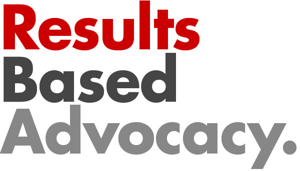 Results based advocacy